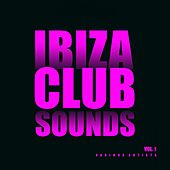 Ibiza Club Sounds, Vol. 1 von Various Artists