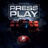 Press Play de Various Artists