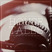 House Tales, Vol. 20 de Various Artists