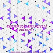 Deep Dimension, Vol. 1 (Chillhouse Elements for Cool People) von Various Artists