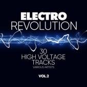 Electro Revolution (30 High Voltage Tracks), Vol. 2 de Various Artists