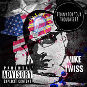 Penny for Your Thoughts EP de Mike Twiss