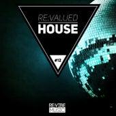 Re:Valued House, Vol. 12 de Various Artists