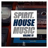 Spirit of House Music, Vol. 19 von Various Artists