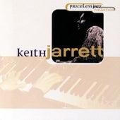 Priceless Jazz Collection: Keith Jarrett by Keith Jarrett