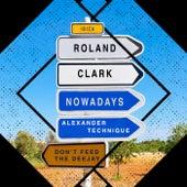 Nowadays ( RC-AT Techno Mix) de Roland Clark
