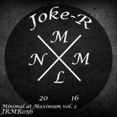 Minimal at Maximum, Vol. 2 - EP by Various Artists