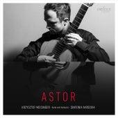 Astor von Krzysztof Meisinger