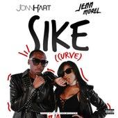 Sike (Curve) [feat. Jenn Morel] de Jonn Hart