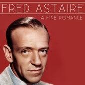 A Fine Romance de Fred Astaire