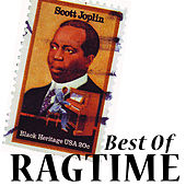 Best Of Ragtime by Scott Joplin Rags