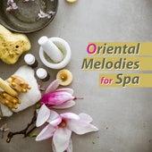 Oriental Melodies for Spa de Reiki