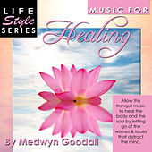Music for Healing de Medwyn Goodall