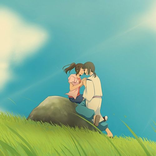 I Cherish the Time Spent With You by Advait