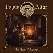 The Room of Shadows by Pagan Altar