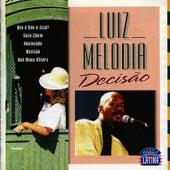 Decisão by Luiz Melodia