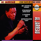 One Note Samba by Al Jarreau
