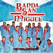 Evolucion by Banda San Miguel