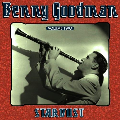 Stardust Vol 2 by Benny Goodman
