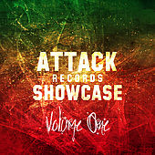 Attack Showcase Vol. 1 by Various Artists
