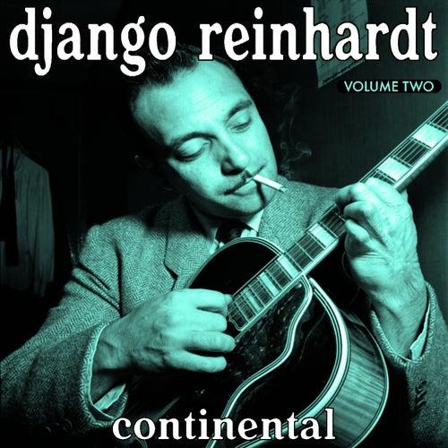 Continental Vol 2 by Django Reinhardt