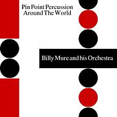 Pin Point Percussion Around the World by Billy Mure