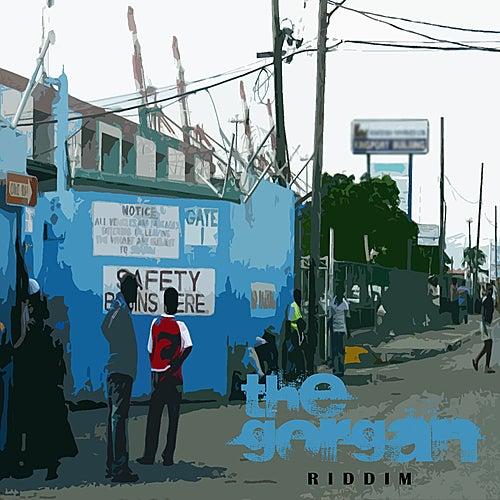 The Gorgan Riddim by Various Artists