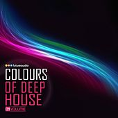 futureaudio presents Colours of Deep House Vol. 01 (High Class Deep-House Anthems) by Various Artists