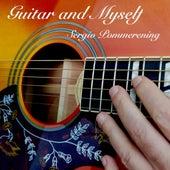 Guitar and Myself de Sergio Pommerening