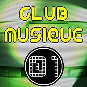 Club musique by Various Artists