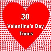 30 Valentine's Day Tunes by Various Artists