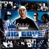 Big Boys by A Camp