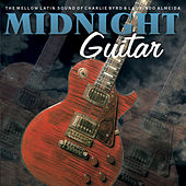 Midnight Guitar by Various Artists