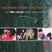 Sounds From The Matrix by Various Artists