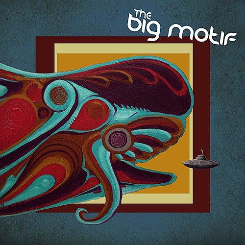 The Big Motif by The Big Motif
