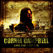 Cornell Campbell Sings Studio One Hits by Cornell Campbell