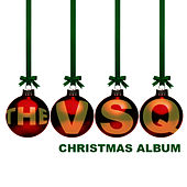 The VSQ Christmas Album de Vitamin String Quartet