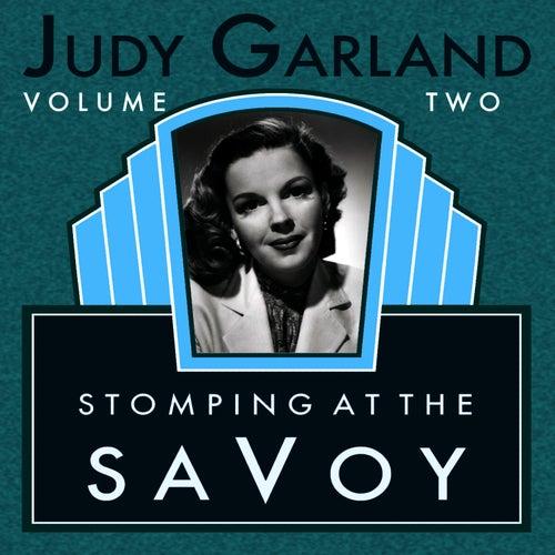Stompin At The Savoy Vol 2 by Judy Garland