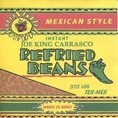 Refried Beans de Joe
