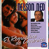 El Romantico de América by Nelson Ned