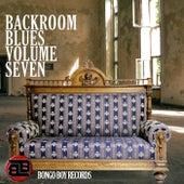 Bongo Boy Records: Backroom Blues, Vol. Seven de Various Artists