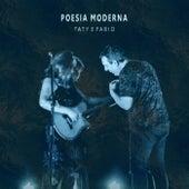 Poesia Moderna de Taty e Fabio