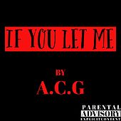 If You Let Me by Acg