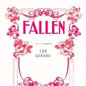 Fallen by Ike Quebec
