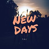 New Days by El Tri