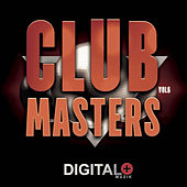 Club Masters, Vol. 6 - EP by Various Artists