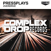 Overdrive (Extended Mix) de PressPlays