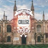 College Daze van SiR