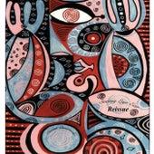Seeing Eye Ear (Reissue) by Vincent Quatroche
