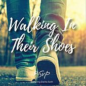 Walking in Their Shoes by Reconciliation Singers Voices of Peace